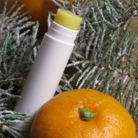 Защитный, увлажняющий бальзам для губ
