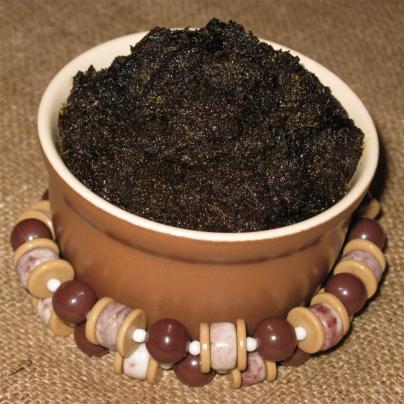 Травяное бельди (Хаммамское)